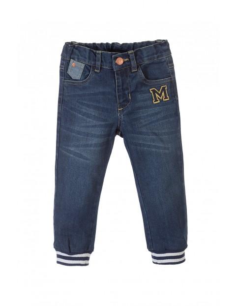 Spodnie dziewczęce 3L3105
