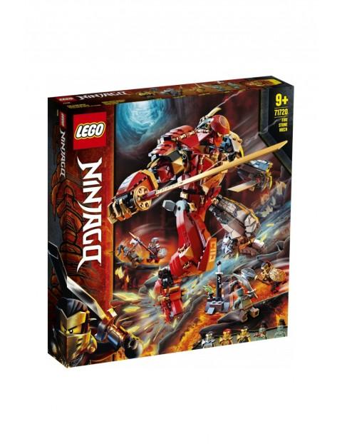 Zestaw LEGO® NINJAGO® 71720 - 968 elementów wiek 9 +