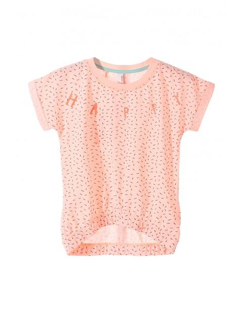 T-shirt dla dziewczynki 4I3210