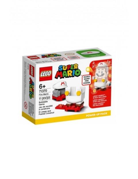 LEGO® Super Mario™ 71370 - 11el wiek 6+