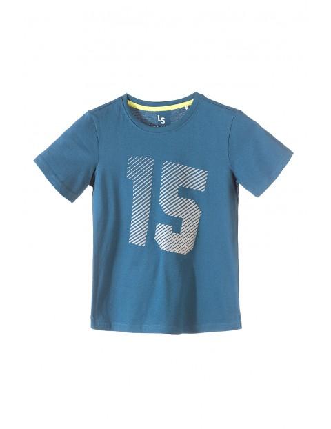 T-shirt chłopięcy 2I3458