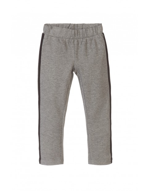 Spodnie dresowe dziewczęce 3M3034