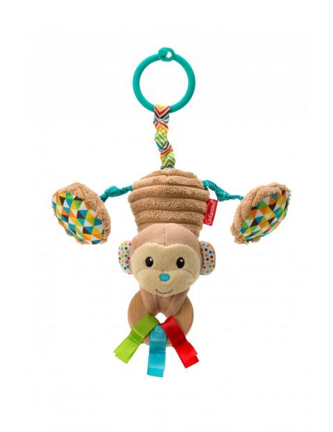 Wibrująca małpka gryzak zawieszka 5O31AM