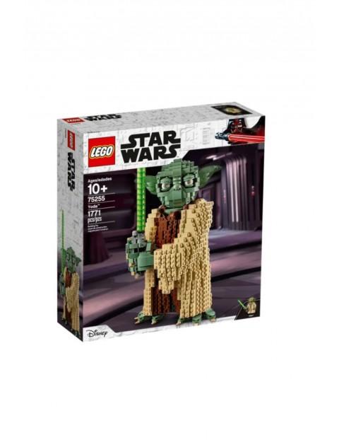 Dwie figurki Yody LEGO® Star Wars™ - 1771 el wiek 10+
