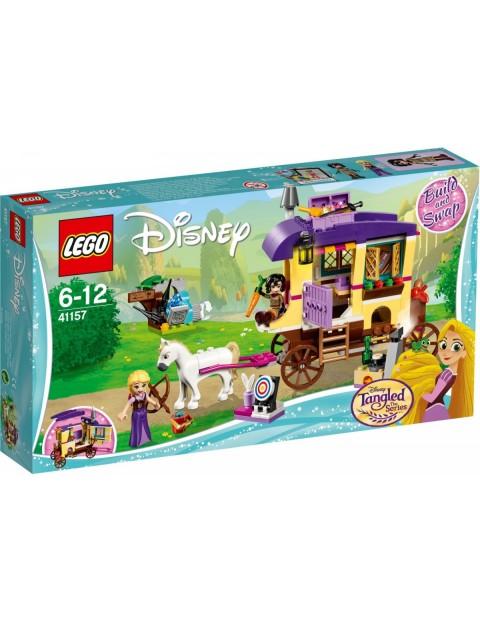 Disney Princess Karawana podróżna Roszpunki
