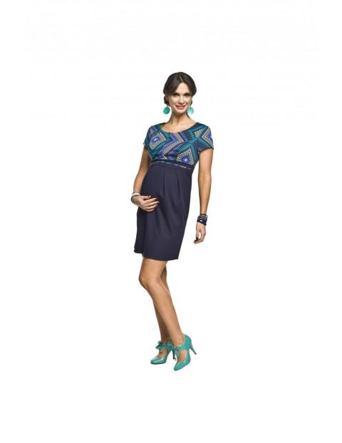 Sukienka ciążowa 5O32FM