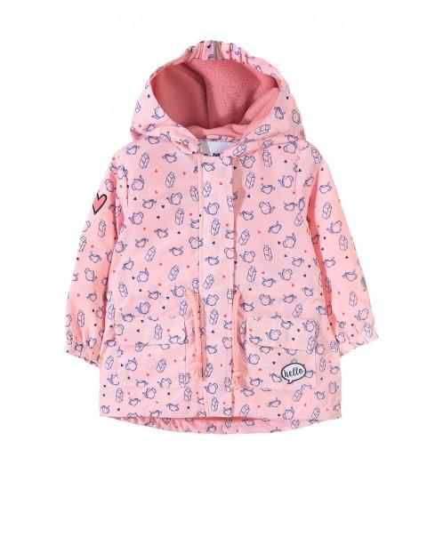 Przejściowa kurtka dla niemowlaka 5A3409