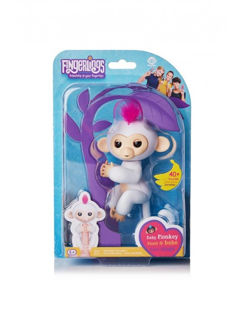 Fingerlings Małpka Sophie 3Y35J8