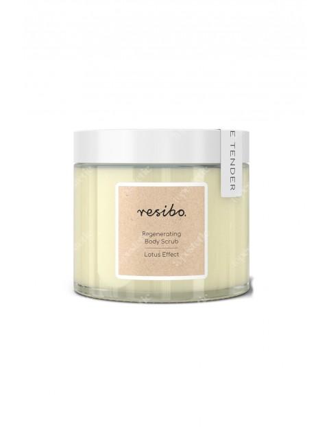 RESIBO-Regenerujący peeling do ciała 300g
