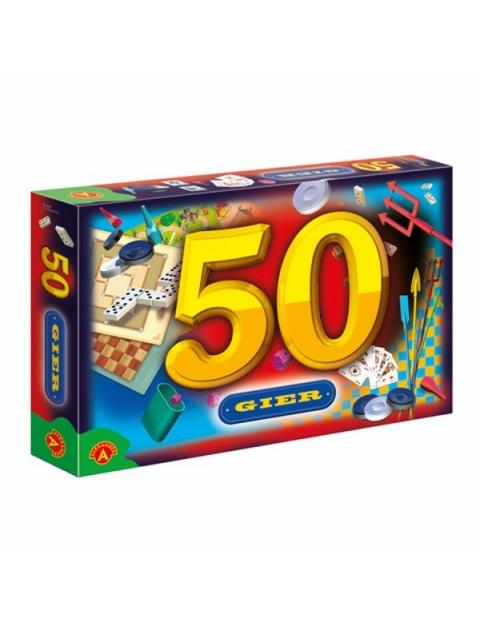 Alexander gra świat 50 gier