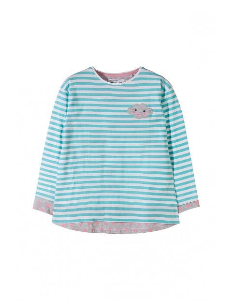 Bluzka dziewczęca 3H3430