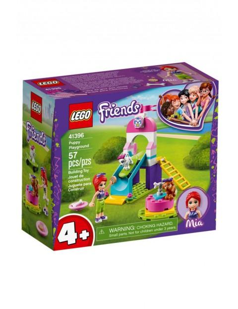 Lego Friends - Plac zabaw dla piesków - 57 elementów wiek 4+