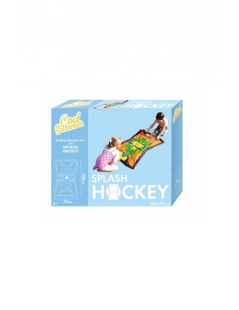Zabawka dmuchana - splash hockey 4Y34EP