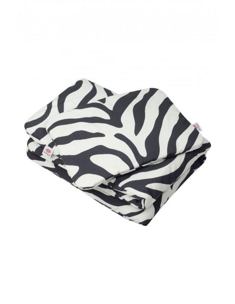 Pościel dla niemwlaka - Zebra 95x75cm+30x40cm
