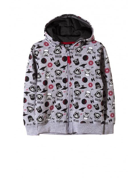 Bluza rozpinana Star Wars 2F33A4