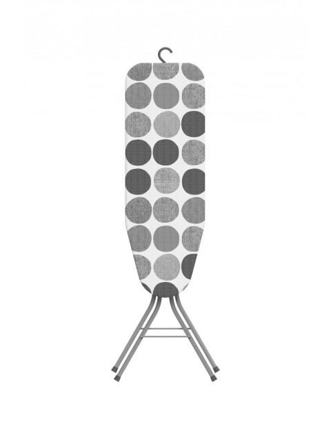 Deska do prasowania Tempo Space Grey 30×85 cm