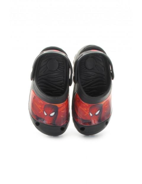 Klapki chłopięce Spiderman 1Z34A9