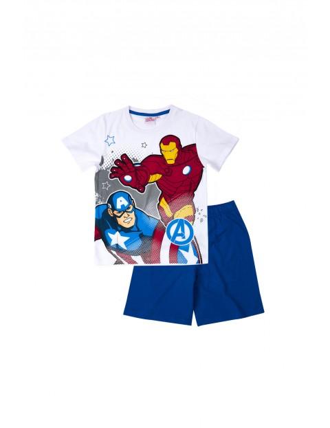 Pidżama chłopięca Avengers 1W34AO