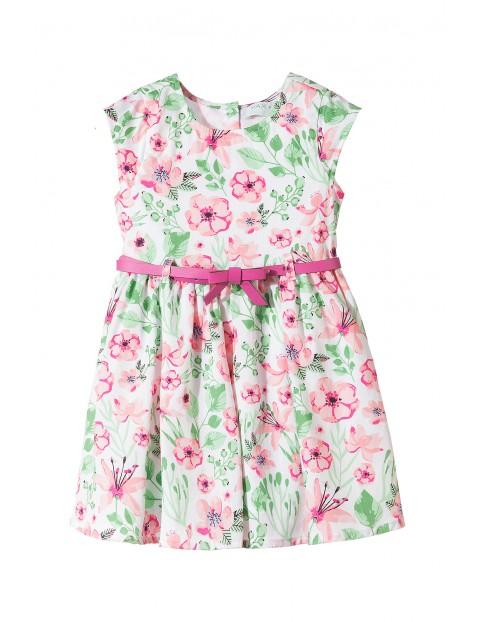 Sukienka dziewczęca 3K3426