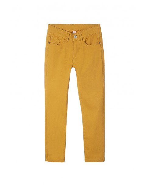 Spodnie chłopięce 2L3502