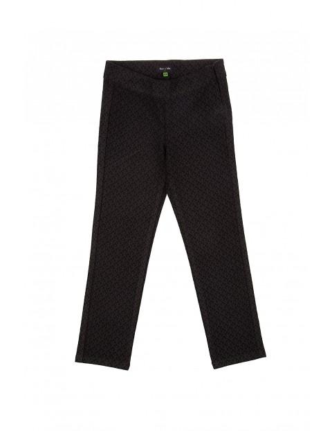 Spodnie dziewczęce 4L2921