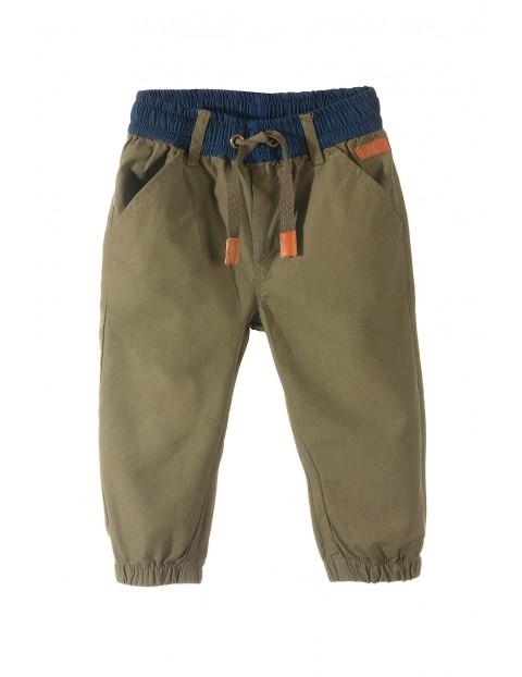 Spodnie niemowlęce 5L3303