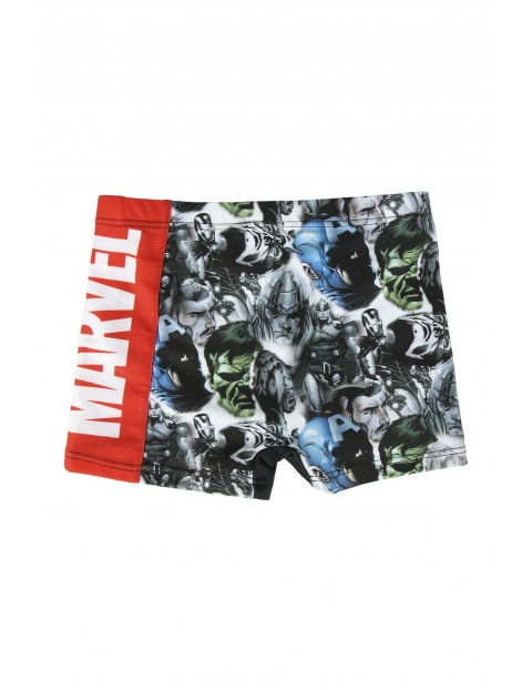 Kąpielówki chłopięce Marvel