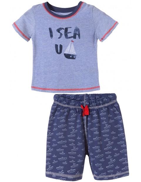 Pidżama chłopięca 1W3413