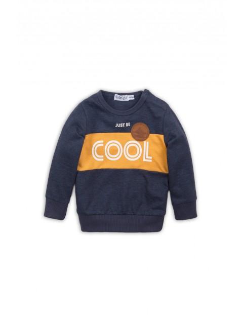 Bluza dresowa dla niemowlaka Cool