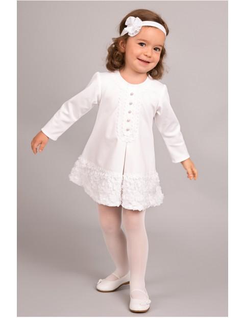 Sukienka niemowlęca 5K34AS