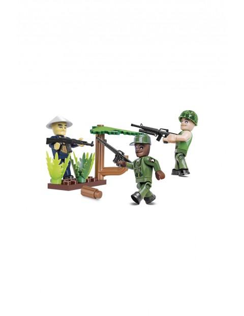 Klocki COBI Vietnam War - 26el