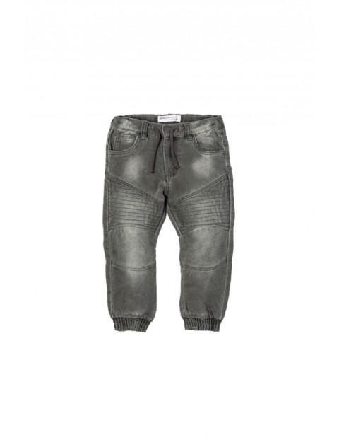Spodnie chłopięce 1L33AY