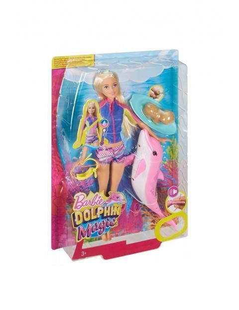 Barbie Delfiny z Magicznej Wyspy 3Y35K0