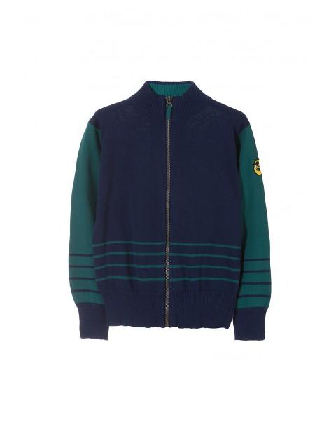 Sweter dla chłopca 1C3202