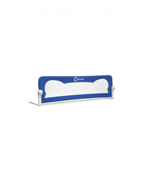 Barierka ochronna na łóżko