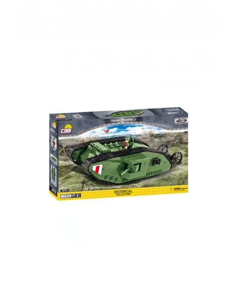 Klocki COBI Small army 2972