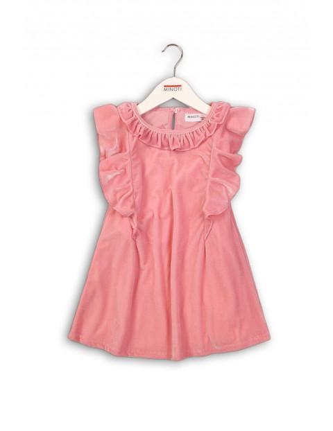 Sukienka niemowlęca 5K35A5