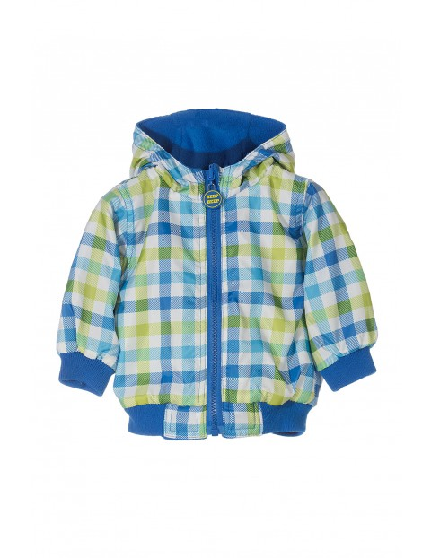 JACKET FOR BABY BOY 5A3002