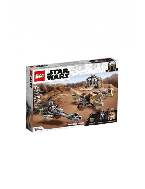 LEGO Star Wars - Kłopoty na Tatooine - 276 elementów