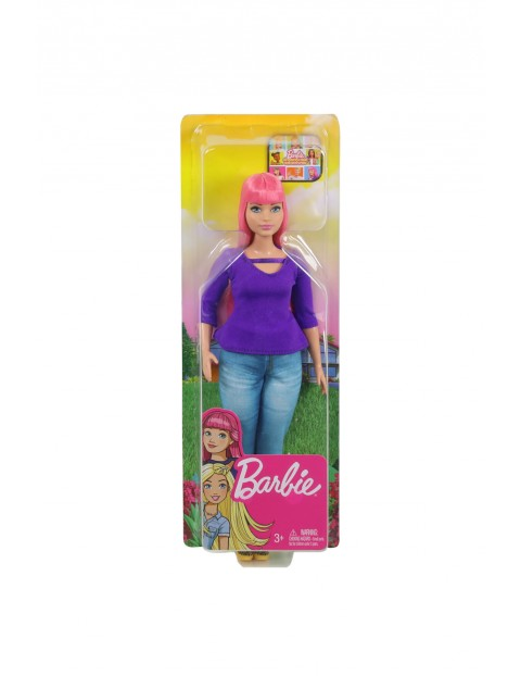 Lalka Barbie Dreamhouse Adventures - Daisy wiek 3+