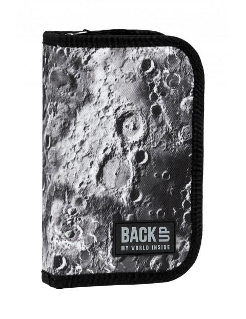 Piórnik BackUp 3 bez wyposażenia - księżyc