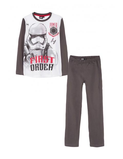 Pidżama chłopięca Star Wars 2W33AD