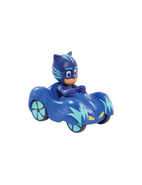 Pidżamersi mini pojazd Catboy