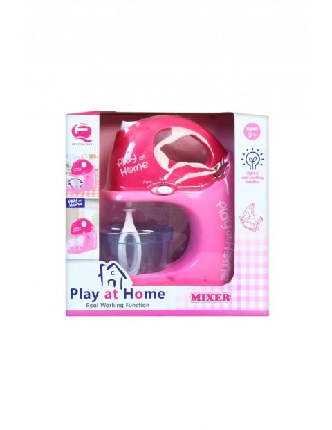Mikser zabawka dla dziecka