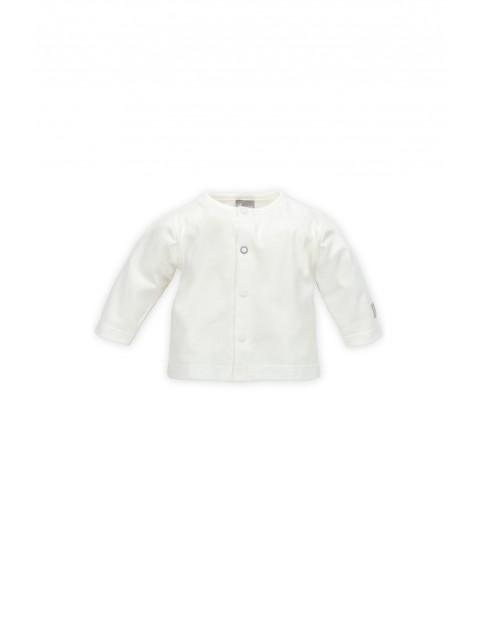 Bluzka niemowlęca dzianinowa 5H35CO