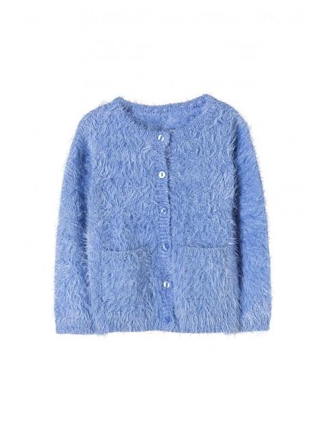 Sweter dziewczęcy 3C3504