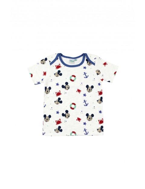 T-shirt niemowlęcy Myszka Mickey 5I34BE