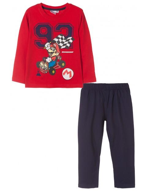 Piżama dla chłopca Maio Bros 1W35BB