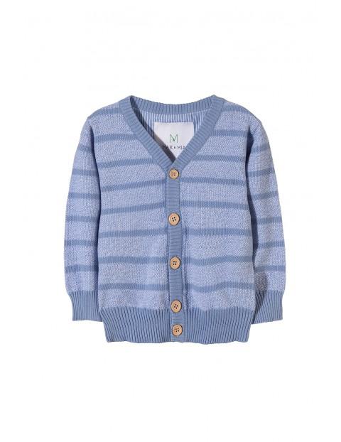 Sweter chłopięcy 1C3403