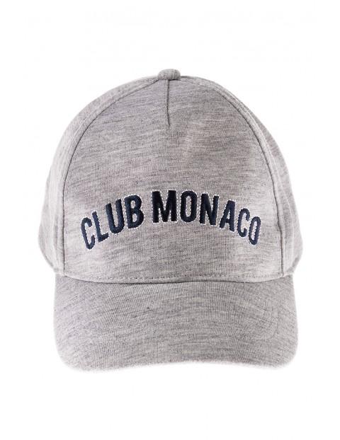 Czapka z daszkiem- Club Monaco